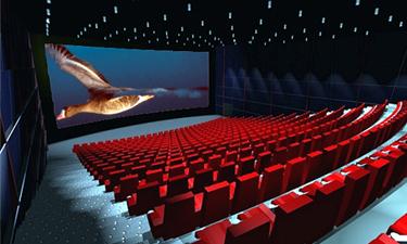 sinema salonu klimaları